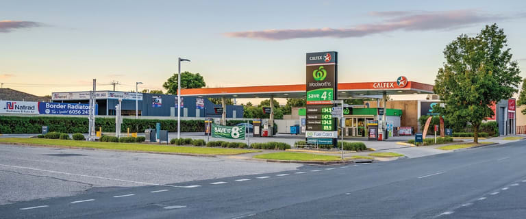 Shop & Retail commercial property for sale at 27-29 High Street Wodonga VIC 3690