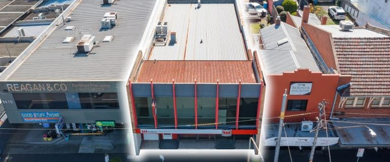 Shop & Retail commercial property for sale at 1419 Toorak Road Camberwell VIC 3124