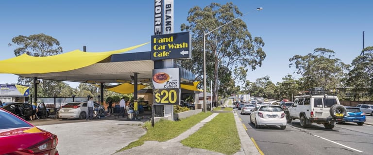 Factory, Warehouse & Industrial commercial property for sale at 169-171 Pennant Hills Road Thornleigh NSW 2120