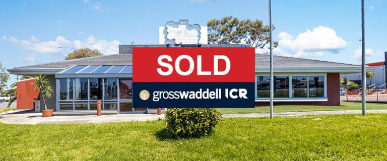 Development / Land commercial property sold at 2-10 Camp Road Campbellfield VIC 3061