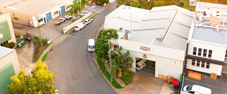 Offices commercial property for sale at 61 Didsbury  Street East Brisbane QLD 4169