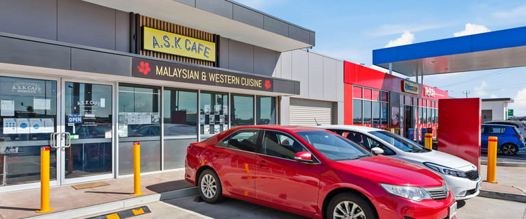 Shop & Retail commercial property sold at 3/451 Leakes Road Truganina VIC 3029