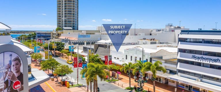 Offices commercial property for sale at 34A Nerang Street Southport QLD 4215