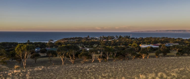 Development / Land commercial property for sale at Cape Willoughby Road Penneshaw SA 5222