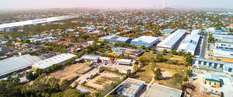 Factory, Warehouse & Industrial commercial property for sale at 594 Rode Road Chermside QLD 4032