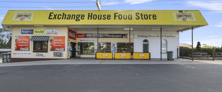 Shop & Retail commercial property for sale at 63 Princes Highway Lucknow VIC 3875