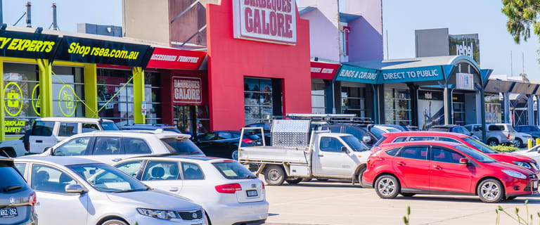 Showrooms / Bulky Goods commercial property for sale at Barbeques Galore/26-28 Victor Crescent Narre Warren VIC 3805