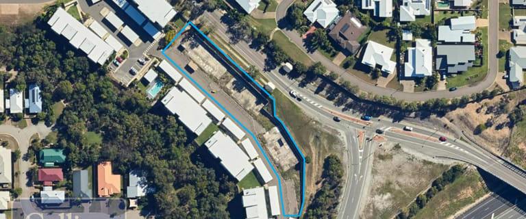 Development / Land commercial property for sale at Lot 999, 4 Paddington Terrace Douglas QLD 4814