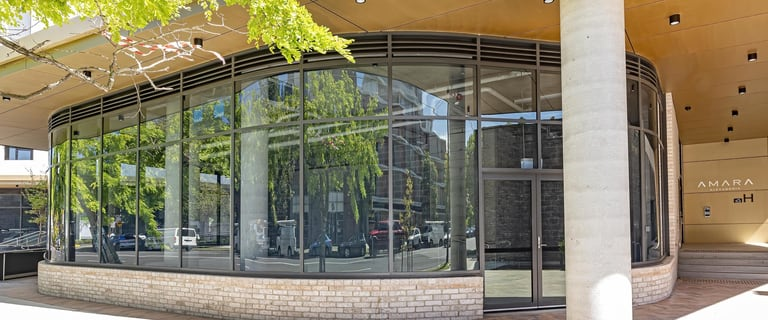 Shop & Retail commercial property for lease at Ground Floor/620 Botany Road Alexandria NSW 2015