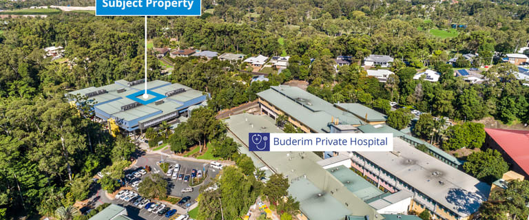 Offices commercial property for sale at Nucleus Medical Suites, Suite 22/23 Elsa Wilson Drive Buderim QLD 4556