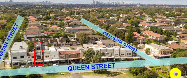 Offices commercial property for sale at 113 Queen Street North Strathfield NSW 2137