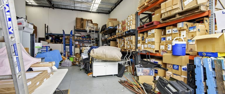 Factory, Warehouse & Industrial commercial property for sale at 14/35 Taunton Drive Cheltenham VIC 3192