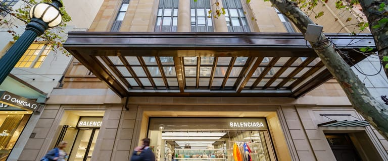 Shop & Retail commercial property for sale at 181 Collins Street Melbourne VIC 3000