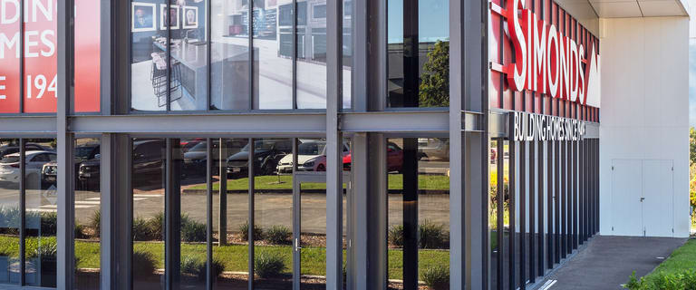 Offices commercial property for sale at 3894 Pacific Highway Loganholme QLD 4129