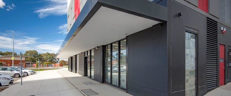 Shop & Retail commercial property for sale at 180/6-8 Gribble Street Gungahlin ACT 2912
