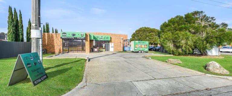 Shop & Retail commercial property for sale at Unit 16/22-24 Rhur Street Dandenong South VIC 3175