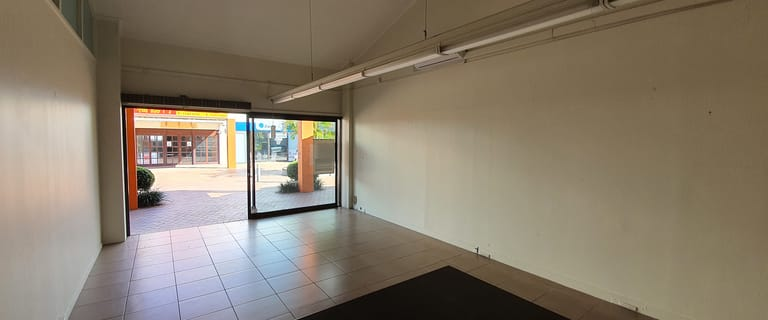 Shop & Retail commercial property for sale at 5/195 Ron Penhaligon Way Robina QLD 4226