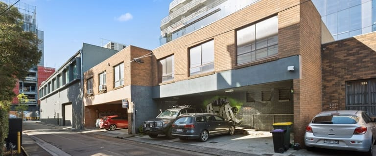 Factory, Warehouse & Industrial commercial property sold at 24 Chapel Street Cremorne VIC 3121