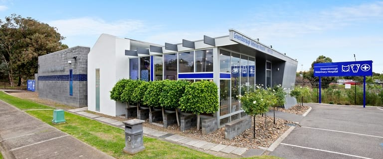 Medical / Consulting commercial property for sale at 505 Greensborough Road Greensborough VIC 3088