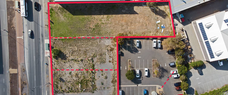 Development / Land commercial property for sale at Lots 2 & 12-13 The Parade Seaford SA 5169