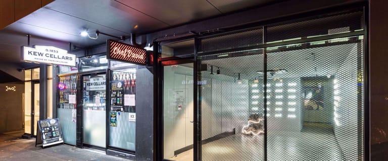 Shop & Retail commercial property for sale at Shop 1, 140 Cotham Road Kew VIC 3101