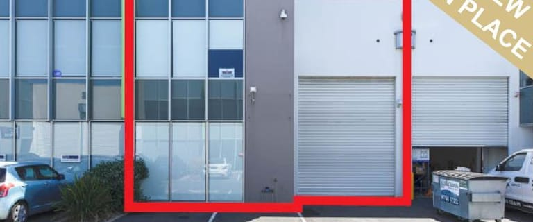 Showrooms / Bulky Goods commercial property for sale at Unit 26, 22-30 Wallace Avenue Point Cook VIC 3030