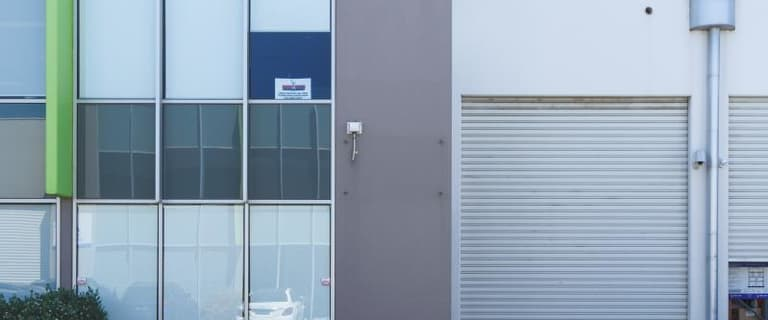 Factory, Warehouse & Industrial commercial property for sale at Unit 26, 22-30 Wallace Avenue Point Cook VIC 3030