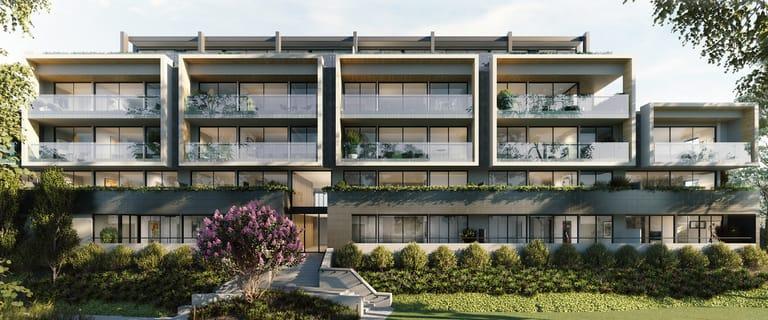 Development / Land commercial property for sale at 9-13 Frankcom Street Blackburn VIC 3130