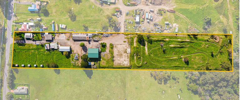 Development / Land commercial property for sale at 169 Walker Street Helensburgh NSW 2508