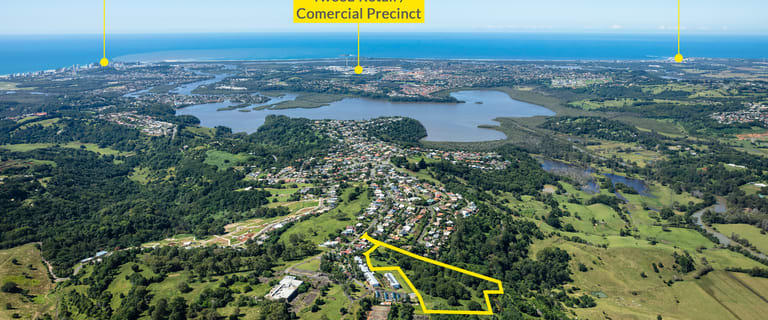 Development / Land commercial property for sale at 61 Marana Street Bilambil Heights NSW 2486
