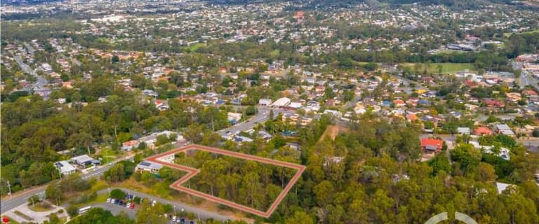 Development / Land commercial property for sale at 9 Henderson Road Everton Hills QLD 4053
