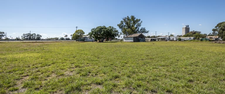 Development / Land commercial property for sale at 67 Campbell Street Brigalow QLD 4412