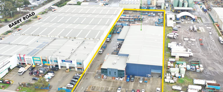 Factory, Warehouse & Industrial commercial property for sale at 88-90 Lara Way Campbellfield VIC 3061