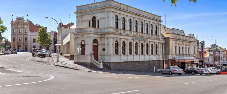 Offices commercial property for sale at 48 Sturt Street Ballarat Central VIC 3350