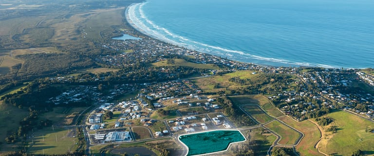 Development / Land commercial property for sale at Super Lot 5 Montwood Drive Lennox Head NSW 2478