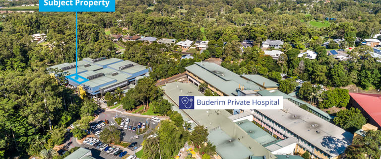 Offices commercial property sold at Nucleus Medical Suites Suite 25/23 Elsa Wilson Drive Buderim QLD 4556