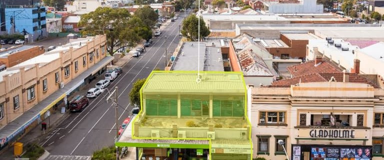 Shop & Retail commercial property for sale at 172 Sydney Road Brunswick VIC 3056