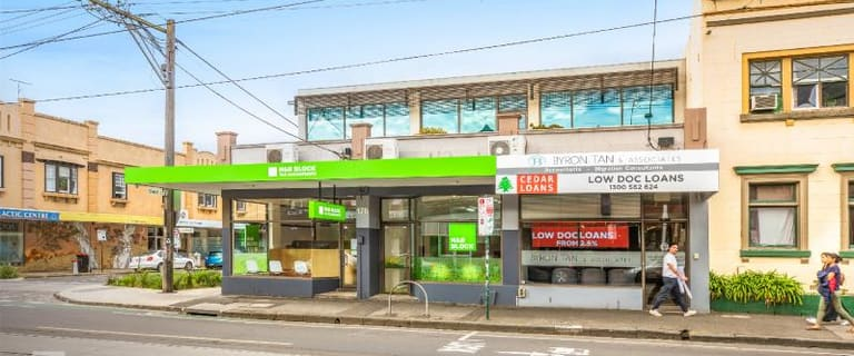 Offices commercial property for sale at 172 Sydney Road Brunswick VIC 3056