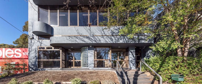 Offices commercial property for sale at 256 Canterbury Road Surrey Hills VIC 3127