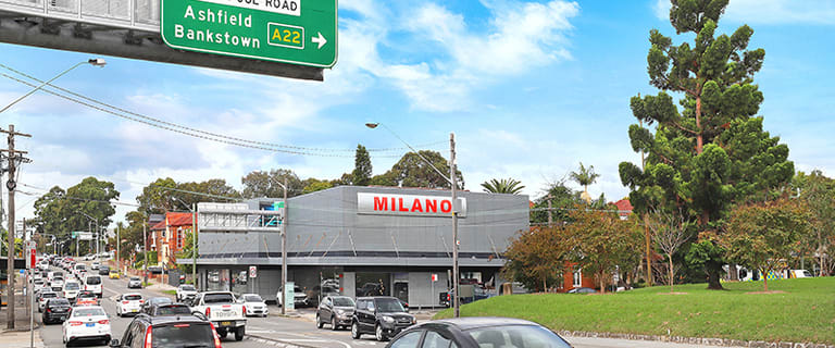 Showrooms / Bulky Goods commercial property for sale at 130 - 140 Parramatta Road Ashfield NSW 2131