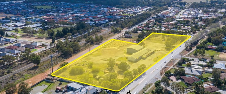 Development / Land commercial property for sale at 777 South Western Highway Byford WA 6122