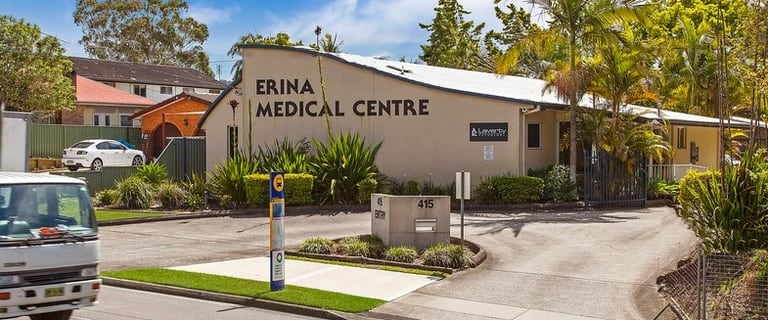 Medical / Consulting commercial property for sale at 415 Terrigal Drive Erina NSW 2250