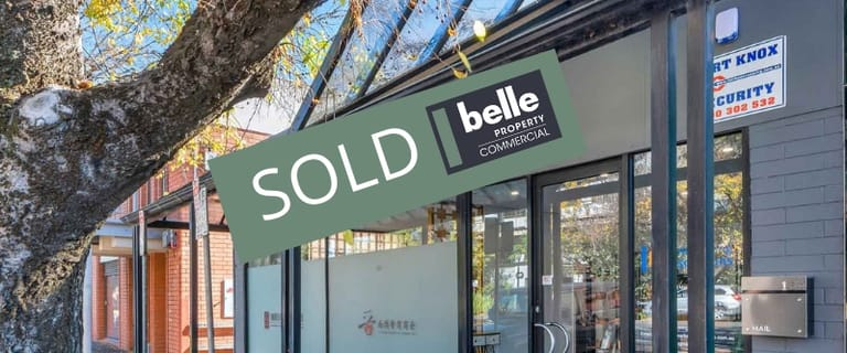 Shop & Retail commercial property for sale at 130 Sturt Street Adelaide SA 5000
