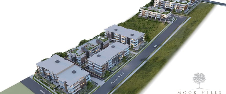 Development / Land commercial property for sale at 166 Guntawong Rd Rouse Hill NSW 2155