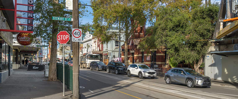 Shop & Retail commercial property for sale at 30-32 Swan Street Cremorne VIC 3121