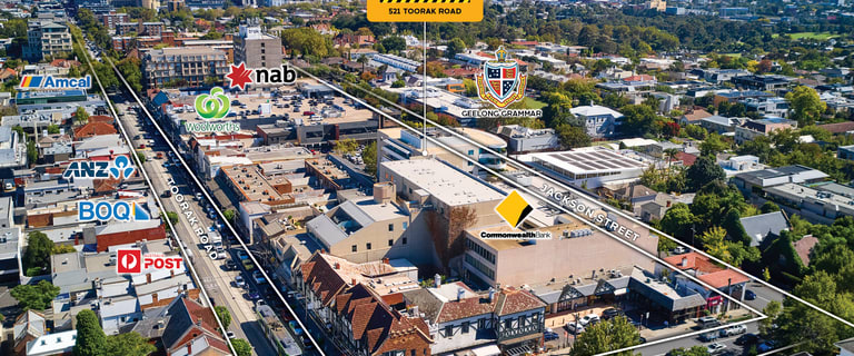 Shop & Retail commercial property for sale at The Care Park Portfo Australia & New Zealand Melbourne VIC 3000