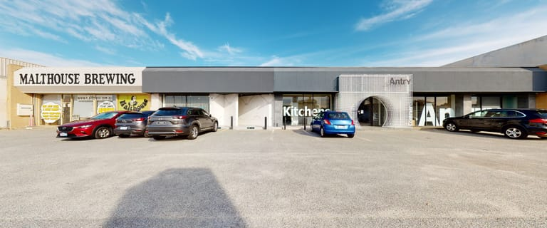 Showrooms / Bulky Goods commercial property for sale at 45 Welshpool Road Welshpool WA 6106