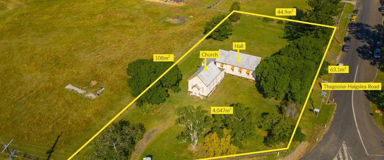 Hotel, Motel, Pub & Leisure commercial property for sale at 765 Thagoona-Haigslea Road Haigslea QLD 4306