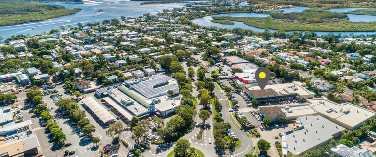 Offices commercial property for sale at Lot 2/7-9 Gibson Road Noosaville QLD 4566
