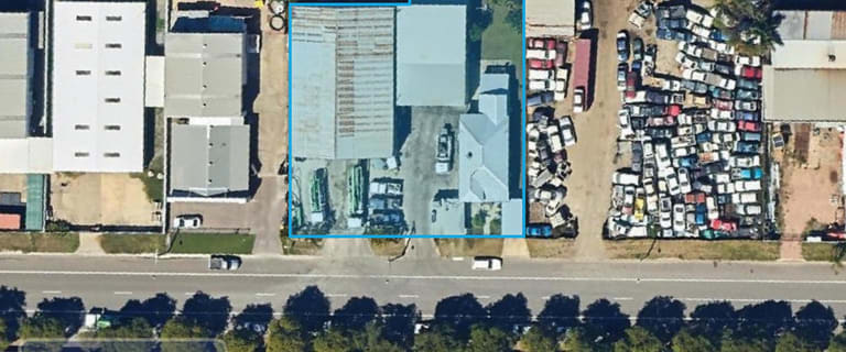 Factory, Warehouse & Industrial commercial property for sale at 7-9 Oonoonba Road Idalia QLD 4811